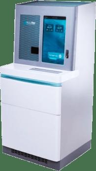 Accuvax vaccine refrigerator