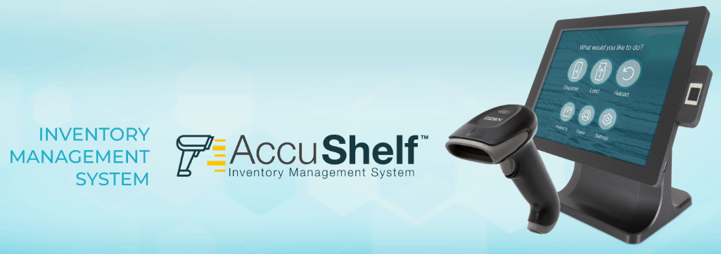 AccuShelf Inventory Management System